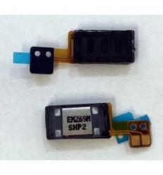 LG V10 flex altavoz auricular F600K F600L F600S H900 H901 H9