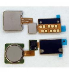 LG V10 flex boton home dorado original F600K F600L F600S H90