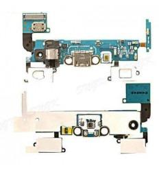 Samsung Galaxy A5 A500 flex conector de carga micro usb orig