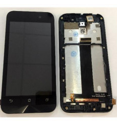 Asus Zenfone GO 4.5 ZB552KL pantalla lcd + tactil negro + ma