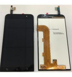 Asus Zenfone GO ZB500KL pantalla lcd + tactil negro original