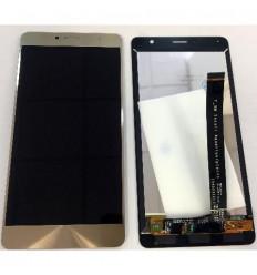 Asus Zenfone 3 Deluxe 5.5 ZS550KL pantalla lcd + tactil dora