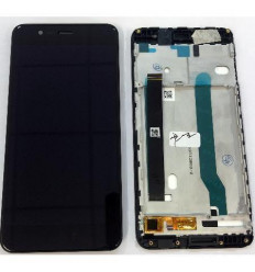 Asus Zenfone 3 Max ZC520TL original display lcd with black t