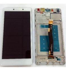 Huawei honor 6x BLN-AL10 original display lcd with white tou