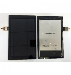 "Lenovo Yoga 2 8"" 830 830L 830F pantalla lcd + tactil negro o"