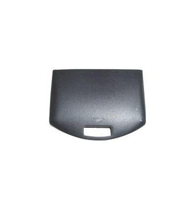 Black battery cover PSP Fat