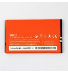 Batería original Xiaomi BM20 Mi 2 2S MI2S 1930/2000mAh