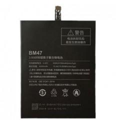 Batería original BM47 Xiaomi Redmi 3 3s 3x Redmi 4X