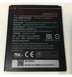 Batería Original Bl259 Lenovo Bl-259 Lenovo K3 K5 K5 Plus