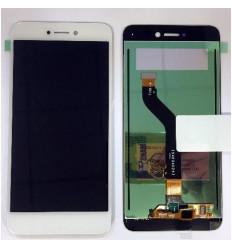 Huawei Honor 8 Lite P8 Lite P9 Lite 2017 pantalla lcd + tactil blanco original