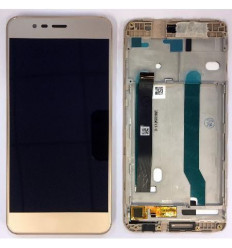 Asus Zenfone 3 Max ZC520TL original display lcd with gold to