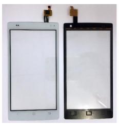 Acer Liquid Z150 Z5 pantalla táctil blanco original