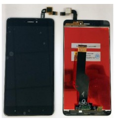 Xiaomi Redmi Note 4X original display lcd with black touch s