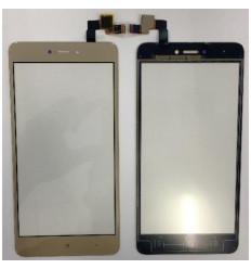Xiaomi Redmi Note 4X tactil dorado original