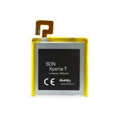 Batería Sony Xperia T LT30i 2500 mAh Li-ion - Premium