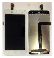 ZTE blade A475 pantalla lcd + tactil blanco original