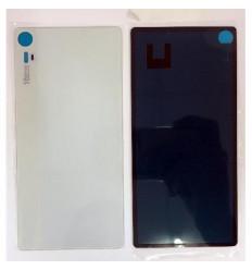 Lenovo vibe shot z90-7 white battery cover