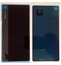 Lenovo vibe shot z90-7 black battery cover