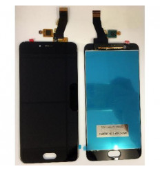 Meizu Meilan M5S 5S original display lcd with black touch screen