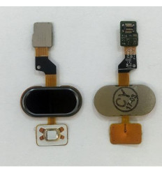 Meizu Meilan 3S m3s flex boton home negro original