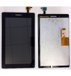 Lenovo Tab 3 710f original display lcd with black touch scre