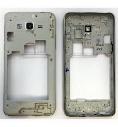 Samsung Galaxy Grand prime g531 carcasa trasera blanca origi