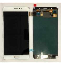Meizu Pro 6 Plus pantalla lcd + tactil blanco original