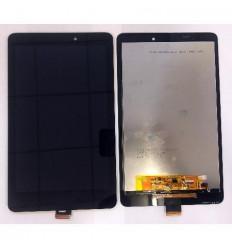 Acer Iconia A1-840 pantalla lcd + tactil negro original