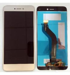 Huawei Honor 8 Lite P8 Lite P9 Lite 2017 pantalla lcd + tactil dorado original