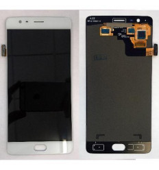 OnePlus 3T A3003 A3010 pantalla lcd + tactil blanco original