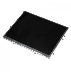 iPad LCD screen