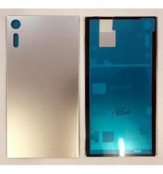Sony Xperia XZ F8331 F8332 tapa bateria blanca