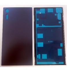 Sony Xperia XZ F8331 F8332 tapa bateria azul