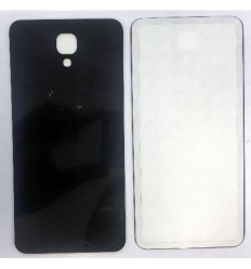 LG X Screen K500 tapa bateria negra