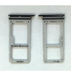 Samsung Galaxy S8 G950F S8 Plus G955F original sim tray black