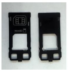 Sony Xperia XZ FZ8331 original sim tray