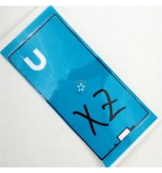 Sony Xperia XZ F8331 F8332 adhesivo precortado