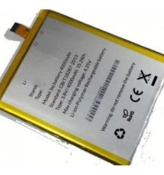 Batería Original Bq Aquaris E6 4000 mah nueva suministrada p