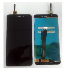 Xiaomi redmi 4A original display lcd with black touch screen