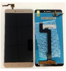 Xiaomi Mi Max pantalla lcd + tactil dorado original