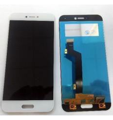 Xiaomi mi5c pantalla lcd + tactil blanco original