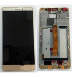 Huawei Mate S original display lcd with gold touch screen wi