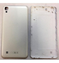 LG X Power K220 tapa bateria blanca
