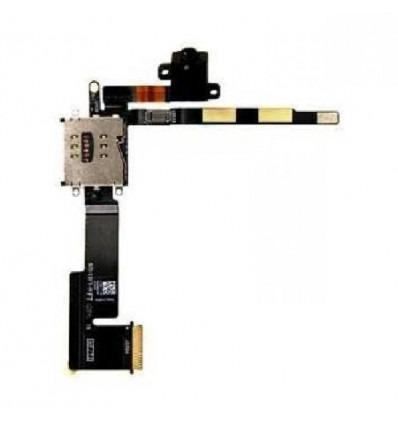 iPad 2 3G original mini jack flex cable
