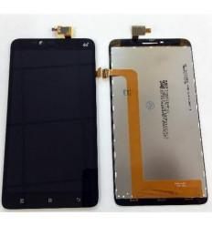 Lenovo A816 pantalla lcd + tactil negro original