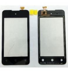 Wiko Sunny original black touch screen