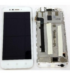 Vodafone Smart Prime 7 VF600 pantalla lcd + táctil blanco +