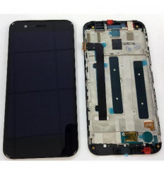 Vodafone Smart Prime 7 VF600 pantalla lcd + tactil negro + m