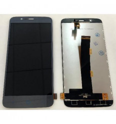 ZTE blade A310 original display lcd with grey touch screen