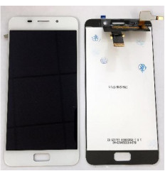 ASUS ZenFone 3s Max ZC521TL pantalla lcd + táctil blanco ori